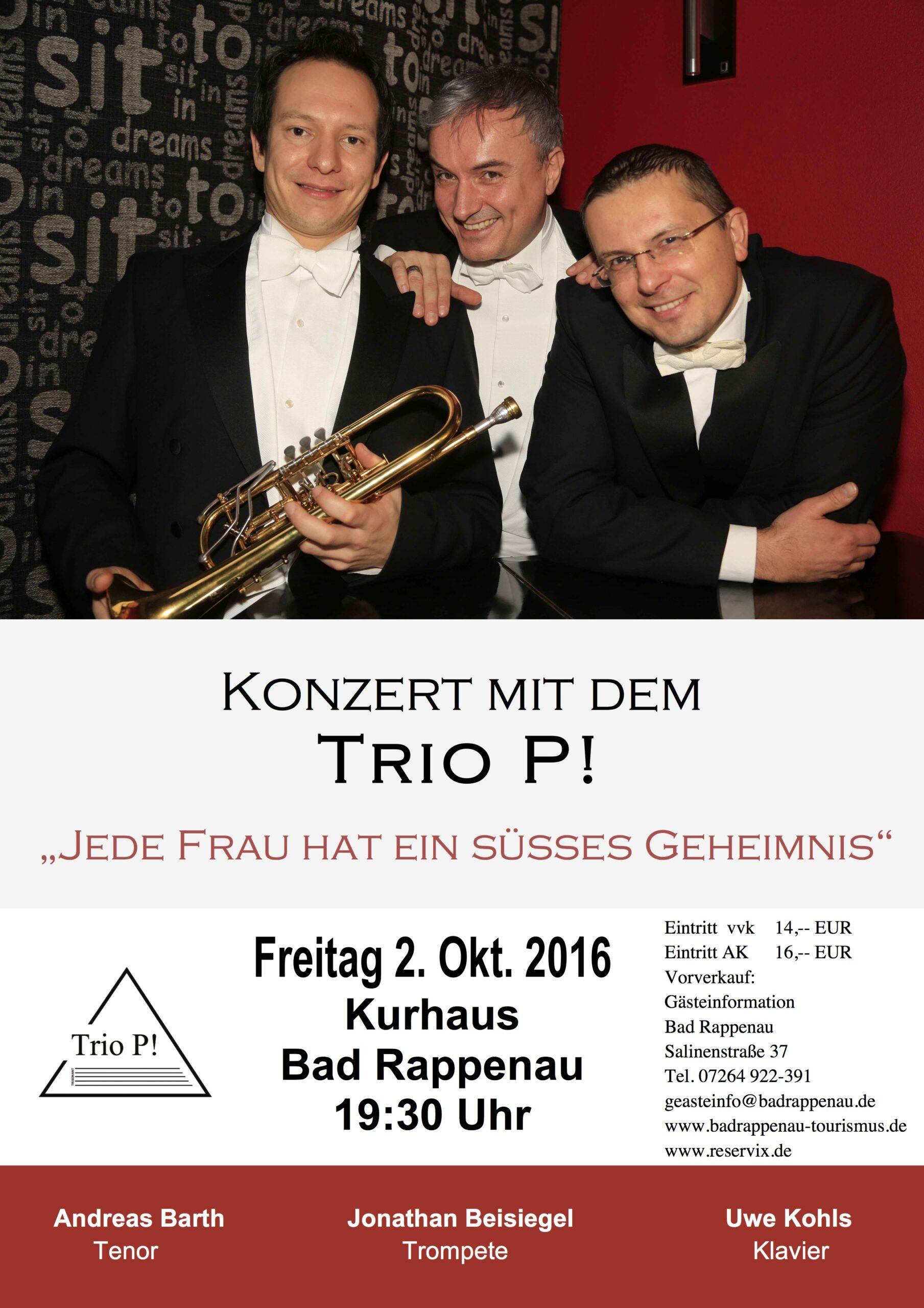 Konzert Bad Rappenau