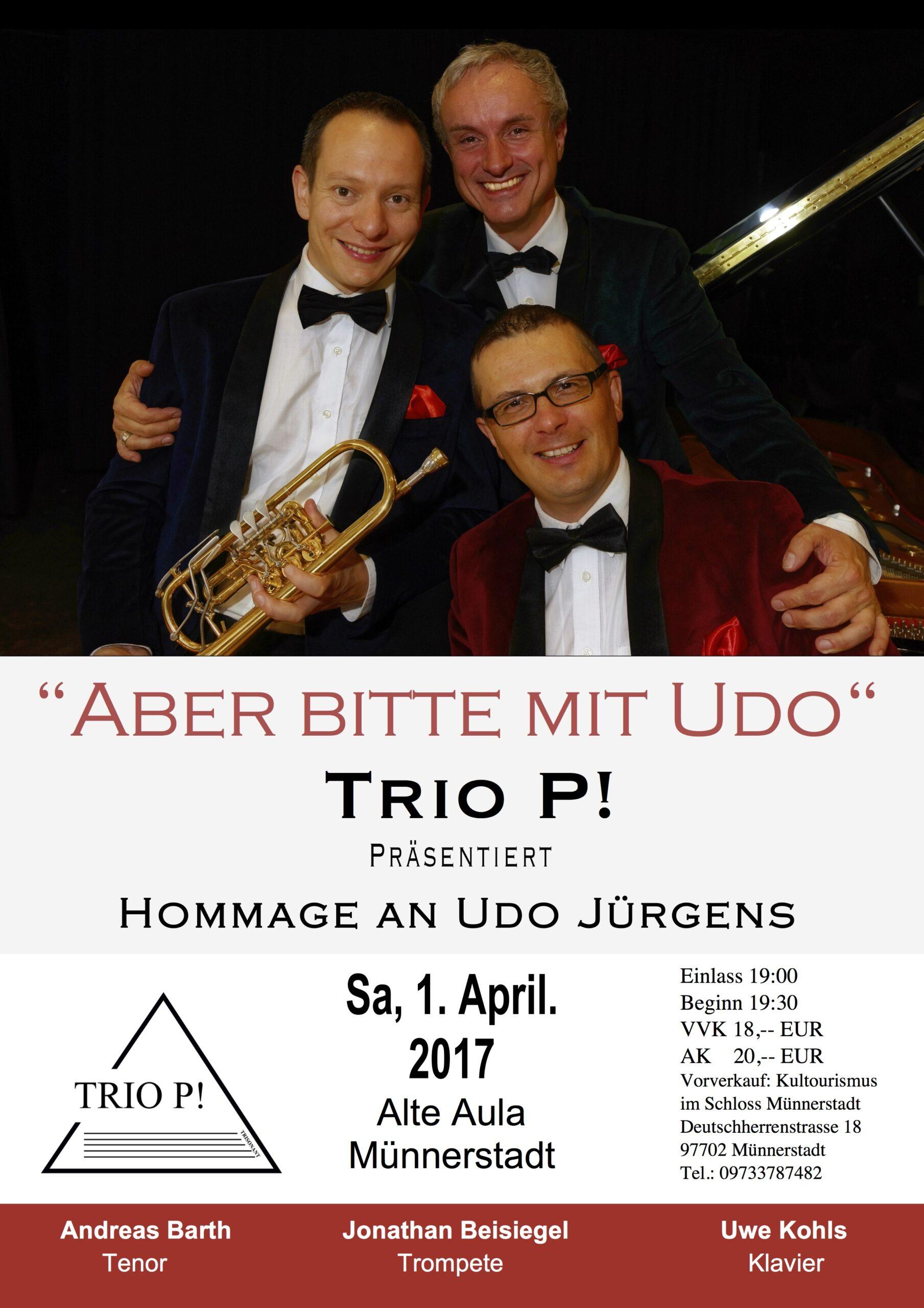 Konzert Münnerdstadt